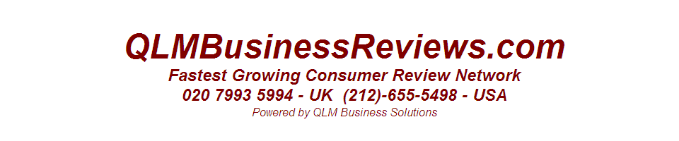 QLM Business Reviews